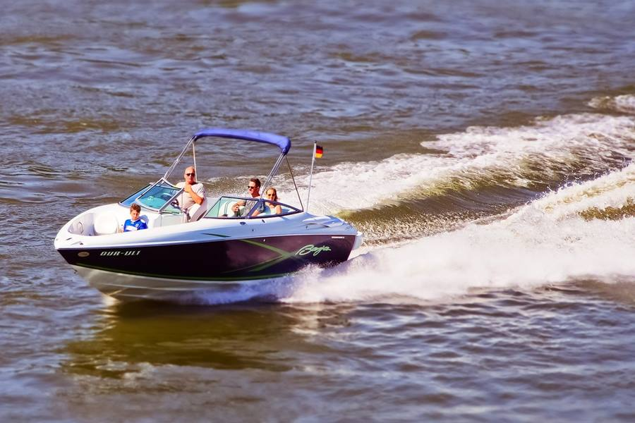 Boat Insurance (Any watercraft, Any size)